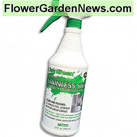 New packaging. Look for the round white spray bottle. Of course, it is still SoyGreen.