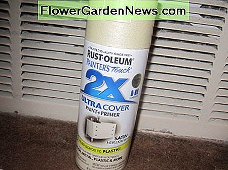 This rustoleum spray paint has paint plus primer all-in-one.