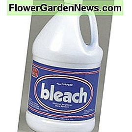 household chlorine bleach