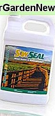 Soy Seal Wood Sealer & Waterproofer