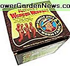 Oom Jim's Worm Farm 2000 Count Red Wiggler Worms