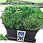AeroGarden Ultra (LED) mit Gourmet Herb Seed Pod Kit