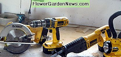 This cordless drill driver was purchased as part of a 4 piece set and has lasted for many years under hard use.
