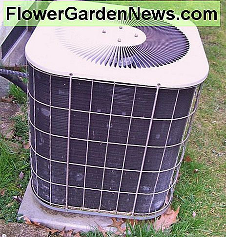 Though many refer to this as their air conditioner, truly it is only part of a split system. The condenser it the proper name of this unit because it condenses the refrigerant back into a liquid from a gas.