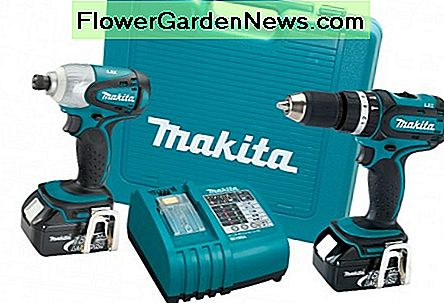 Makita 18v Lithium Ion Cordless Drill Review