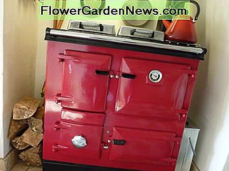Rayburn Stoves versus AGA Cookers