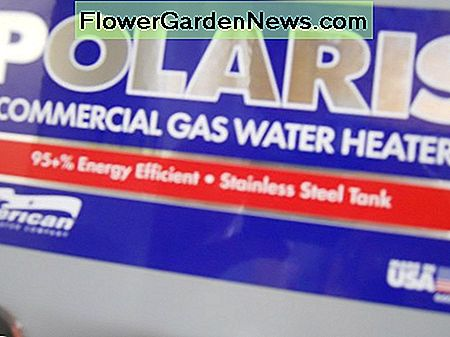 Often, your water heater is labeled as gas...