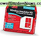 3M Indoor Window Insulator Kit, 5-Fenster