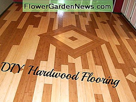 En Hardwood Floor Installation Guide til både Engineered og Non Engineered Trægulve