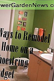 Cheap ways to remodel your house
