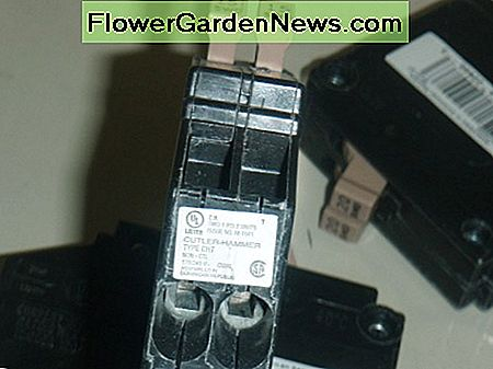 Circuit breakers are brand and type specific.