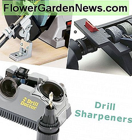 The Best Drill Sharpeners: En Guide til Beginners