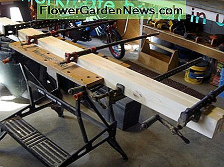 Black and Decker Workmate: The Best Folding Work Bench Around