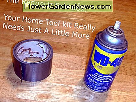 Tjue Must Haves for det beste New Homeowner Tool Kit Set