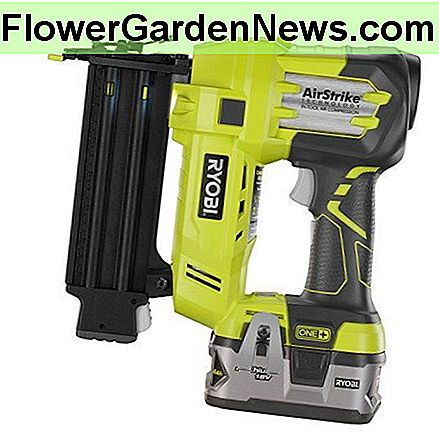 Good value nailer from Ryobi