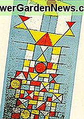 Bauhaus Art. Paul Klee's