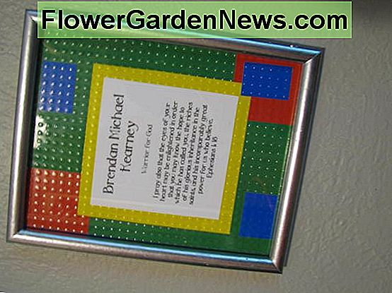 Lego Paper for Picture Matting