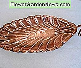 A Beautiful Gregori Copper Tray