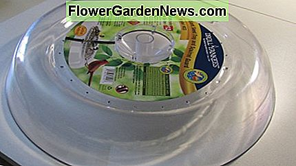seed catcher tray/squirrel baffle