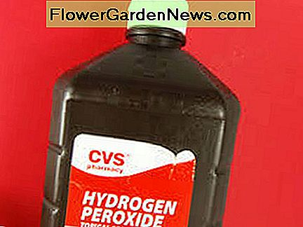 Hydrogen peroxide will expire. You will know it has expired when there is no fizz.