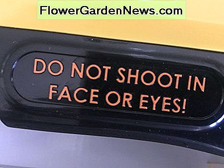 It requires the safety handling of any bb type gun. Shooting someone in the eye will do damage!