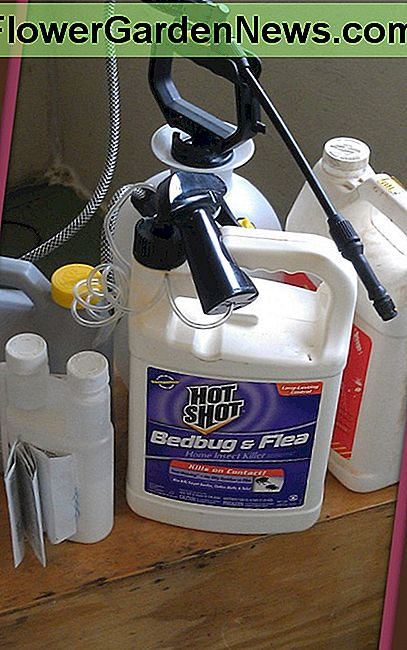 There are many bed bug sprays on the market. It is imperative to choose wisely.