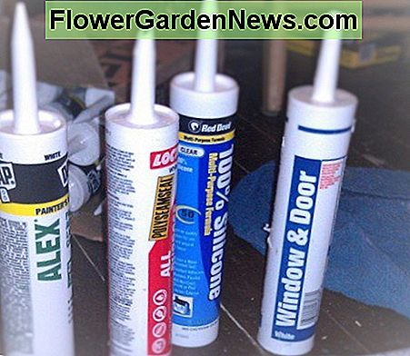 Caulk for keeping bed bugs from coming though the walls, and other prevention methods.