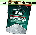 MILLIARD Borax Powder - Pure multifunctionele reinigingszak van 1 lb.