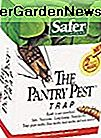 Safer Brand 05140 Pantry Pest Trap, 2 Moth Traps
