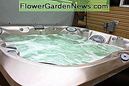J-365 Jacuzzi Hot Tub Review